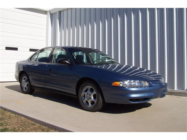1998 Oldsmobile Intrigue | 935686