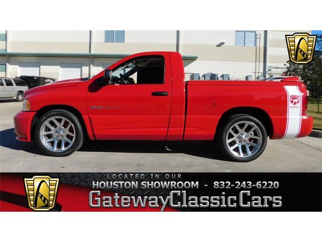 2004 Dodge Ram | 930569