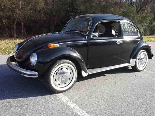 1971 Volkswagen Beetle | 935691