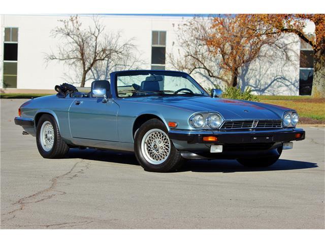 1990 Jaguar XJS | 935697