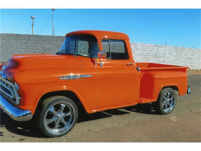 1957 Chevrolet Custom | 935700