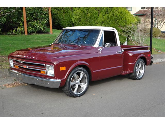 1968 Chevrolet C/K 10   935703