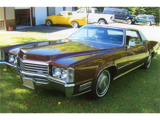1970 Cadillac Eldorado | 935713