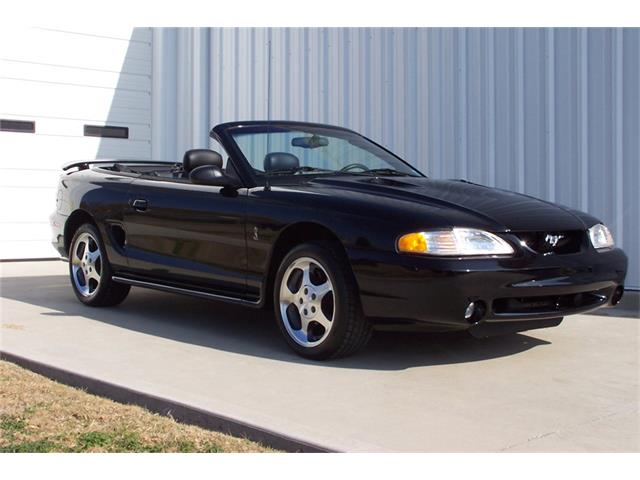 1996 Ford Mustang Cobra | 935717