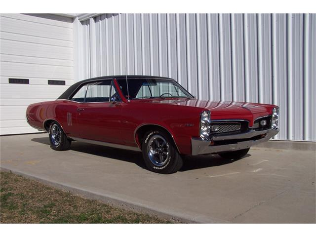 1967 Pontiac LeMans | 935718