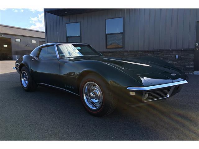 1968 Chevrolet Corvette | 935719