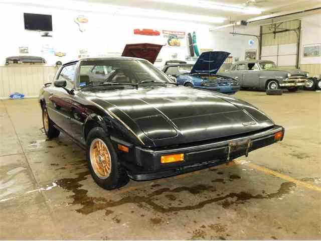 1980 Mazda RX-7 | 930572