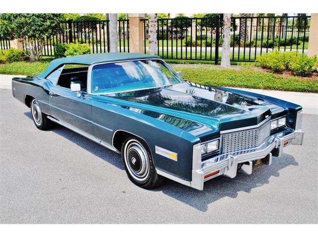1976 Cadillac Eldorado | 935721