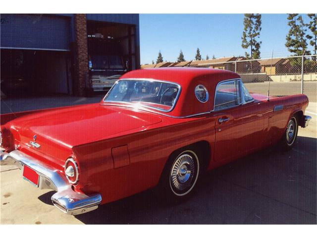 1957 Ford Thunderbird | 935722