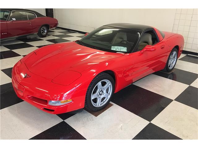 1999 Chevrolet Corvette | 935726