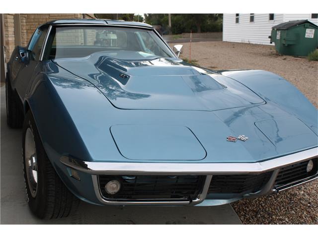 1968 Chevrolet Corvette | 935727