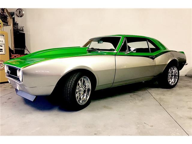 1967 Chevrolet Camaro | 935730