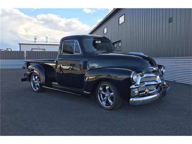 1954 Chevrolet 3100 | 935733