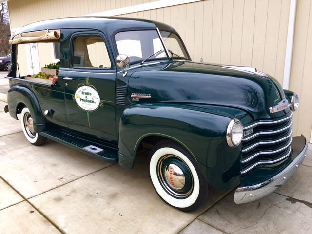 1948 Chevrolet 3100 | 935734