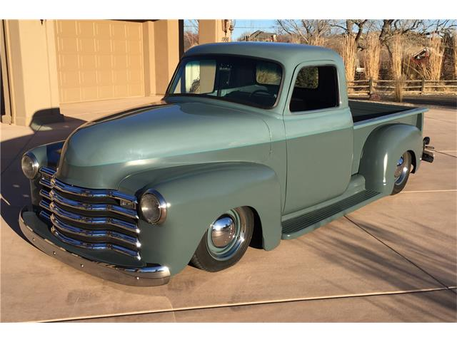 1954 Chevrolet 3100 | 935739