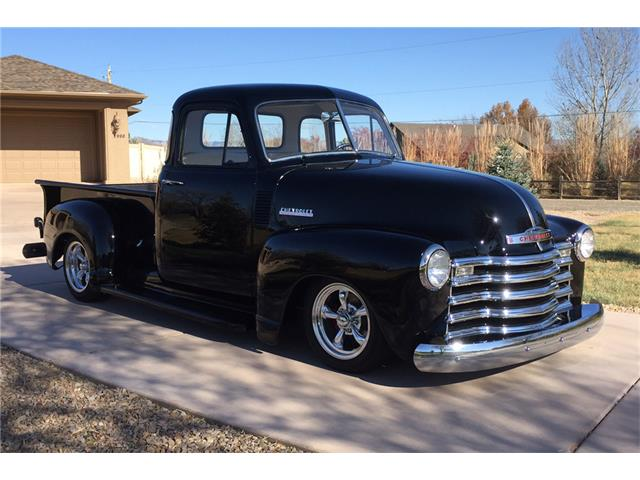 1948 Chevrolet 3100 | 935740