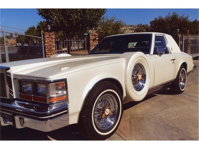 1979 Cadillac Seville | 935749
