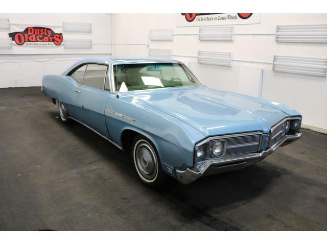 1968 Buick LeSabre | 930575