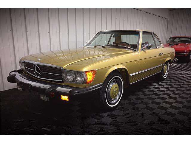 1974 Mercedes-Benz 450SL | 935751