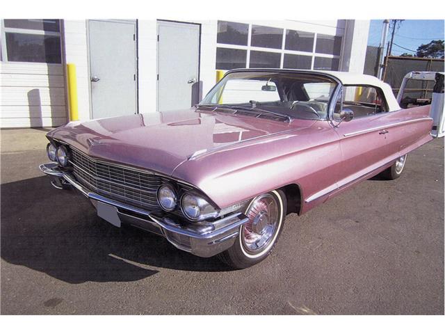 1962 Cadillac Eldorado Biarritz   935754