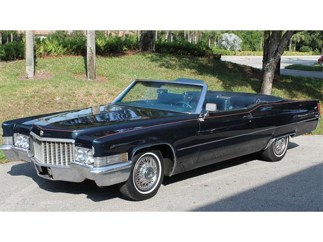 classifieds for 1970 cadillac deville 9 available. Black Bedroom Furniture Sets. Home Design Ideas