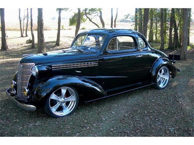 1938 Chevrolet Deluxe | 935771