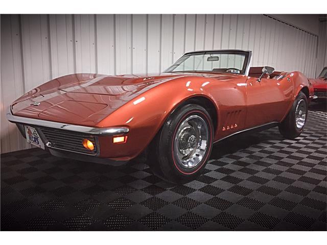 1968 Chevrolet Corvette | 935772