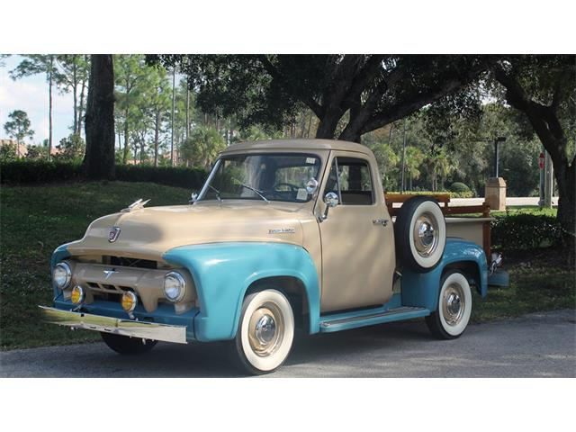 1954 Ford F100 | 935774