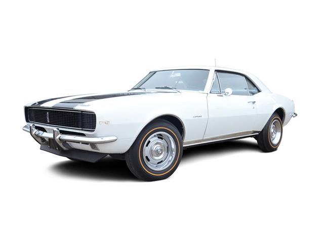 1967 Chevrolet Camaro Z28 | 935778