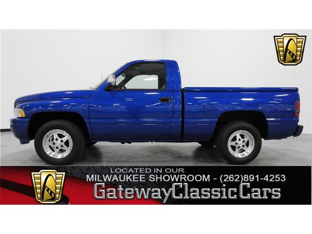 1996 Dodge Ram | 930578
