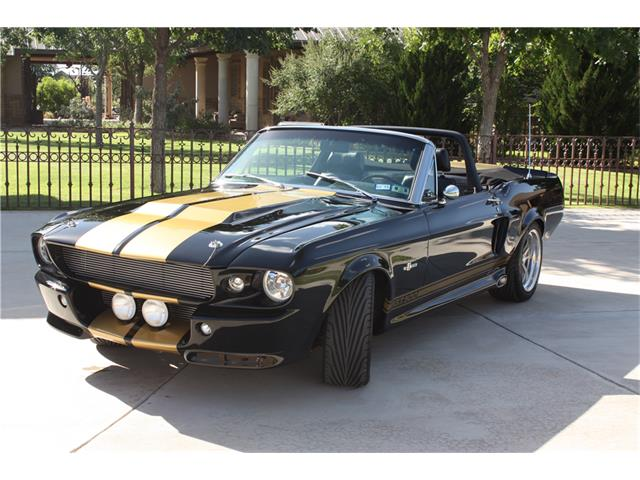 1967 Ford Mustang | 935781