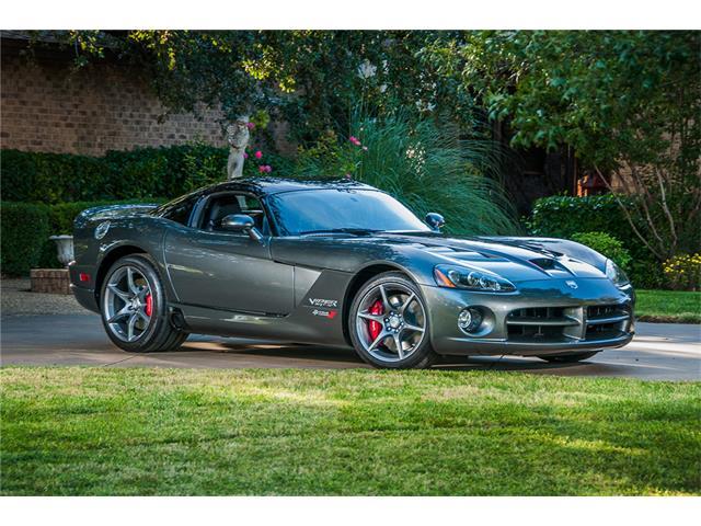 2010 Dodge Viper | 935790