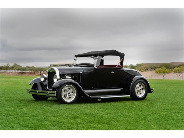 1929 Ford Model A | 935798