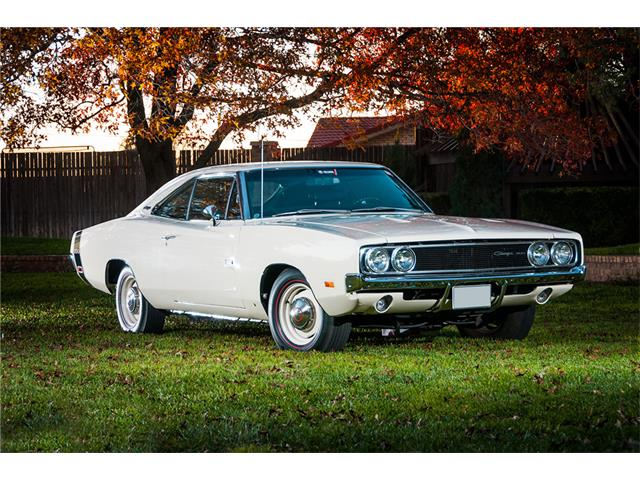 1969 Dodge Charger | 935800