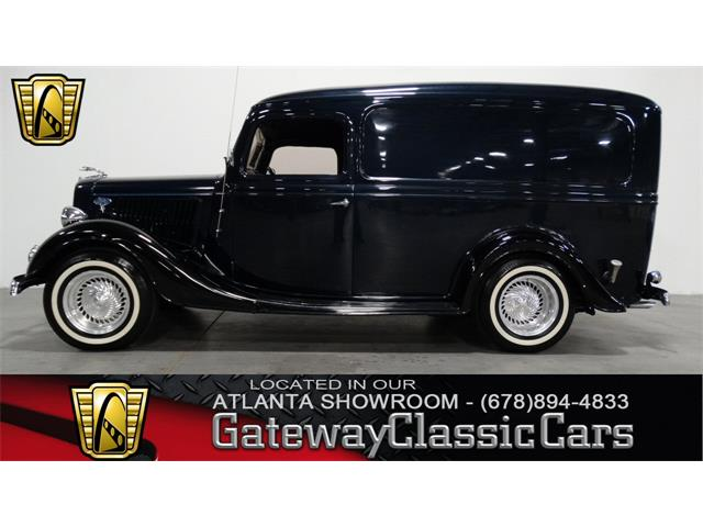1936 Ford Sedan Delivery | 935806