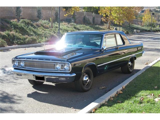 1965 Dodge Coronet | 935808