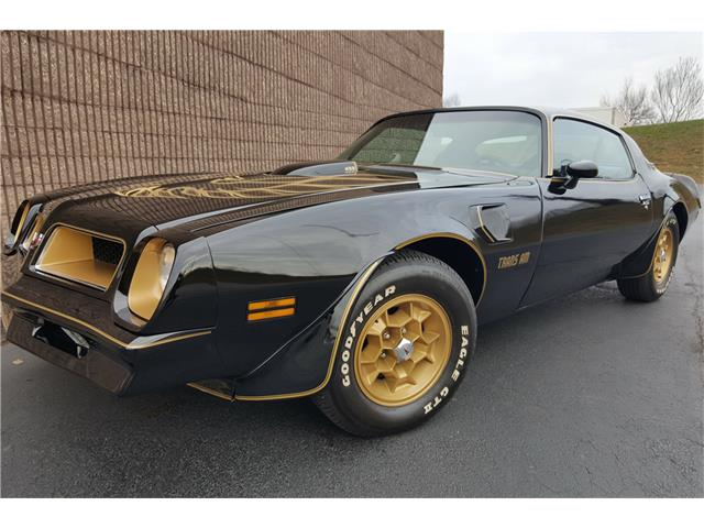 1976 Pontiac Firebird Trans Am | 935813