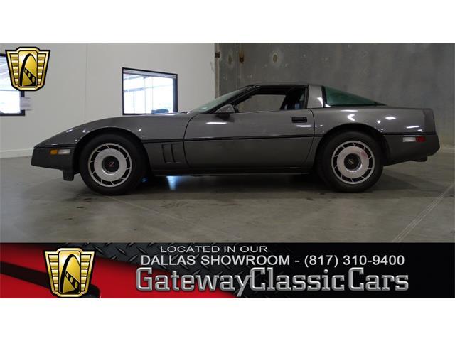 1985 Chevrolet Corvette | 935835