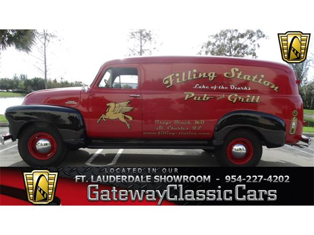 1954 Chevrolet 3800 | 935839