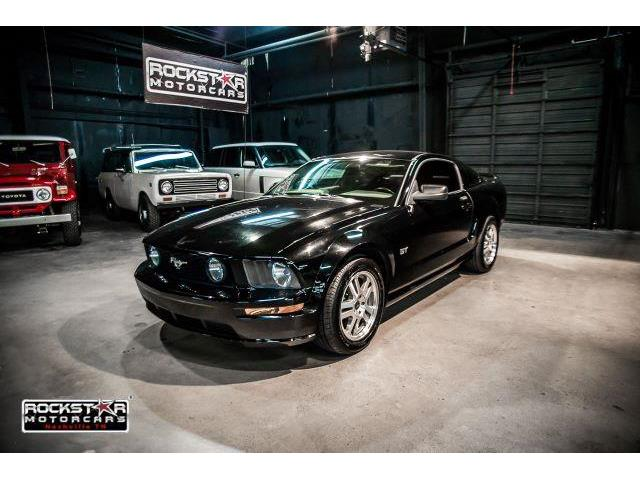 2005 Ford Mustang | 930584