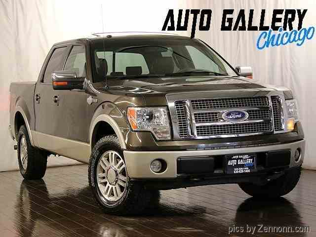 2009 Ford F150 | 935845