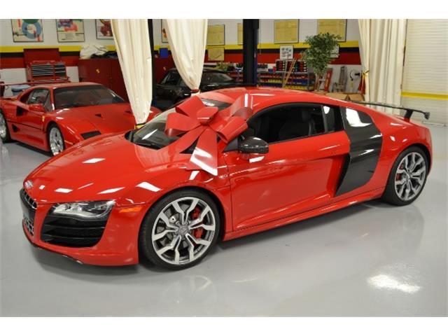 2010 Audi R8 | 935846
