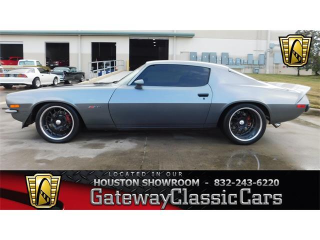1973 Chevrolet Camaro | 935847