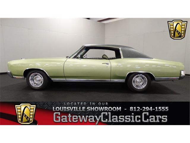 1971 Chevrolet Monte Carlo | 935857