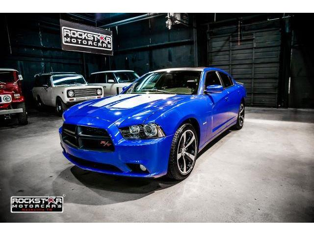 2013 Dodge Charger | 930586