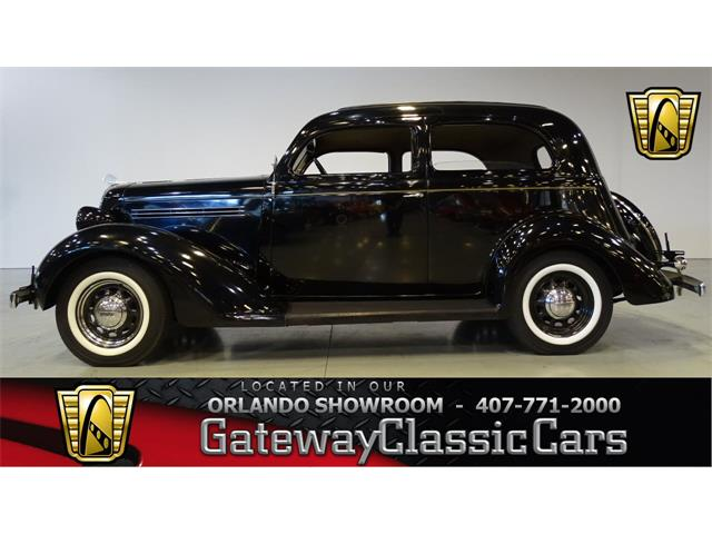 1935 Plymouth Sedan | 935863