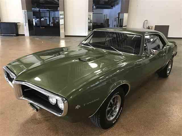 1967 Pontiac Firebird | 935865