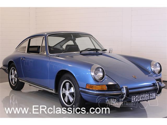 1968 Porsche 911 | 935868