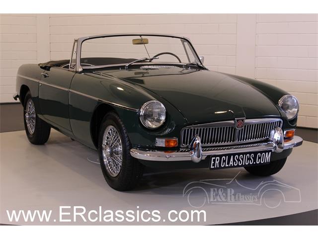 1965 MG MGB | 935869