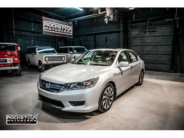 2015 Honda Accord | 930587